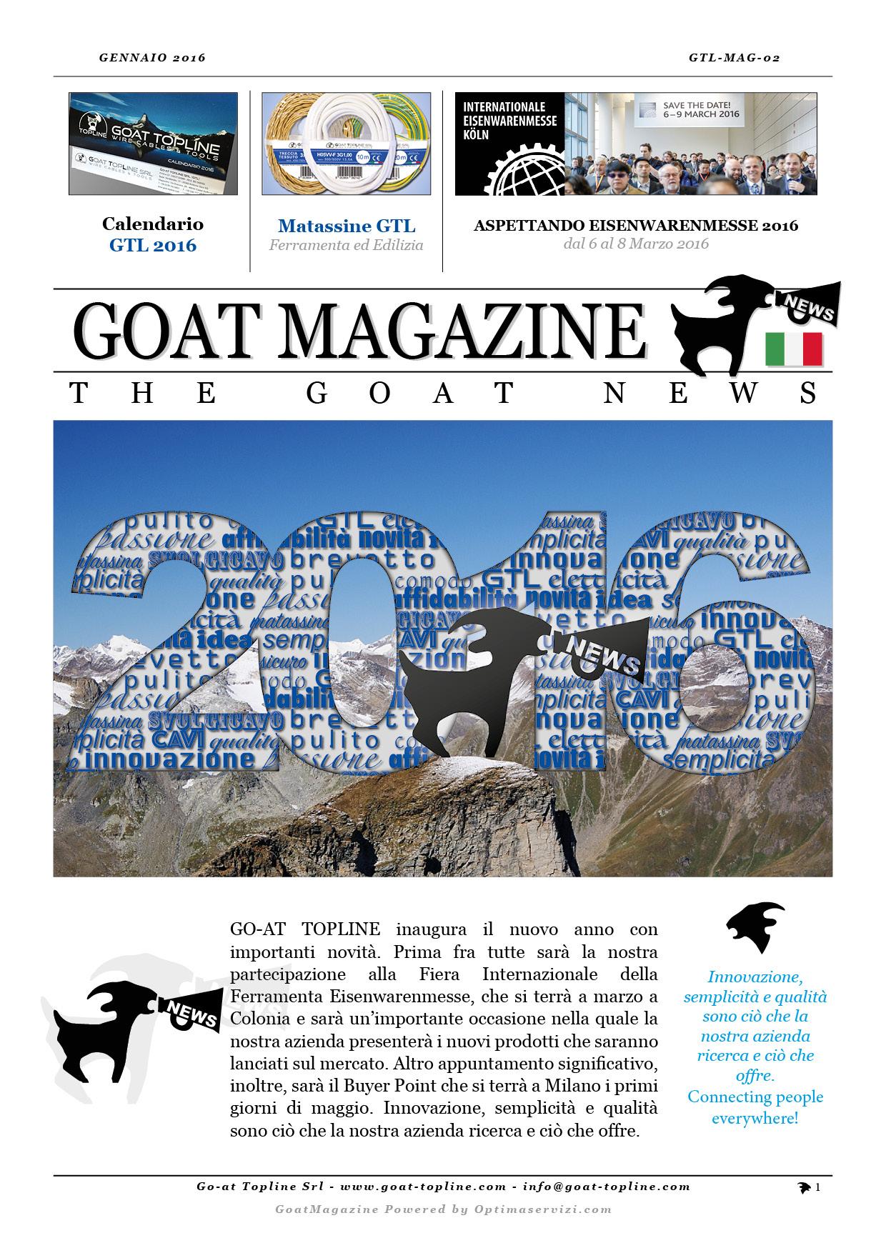 GTL-MAG02 -PUBBLICO- gennaio 2016 - ITA
