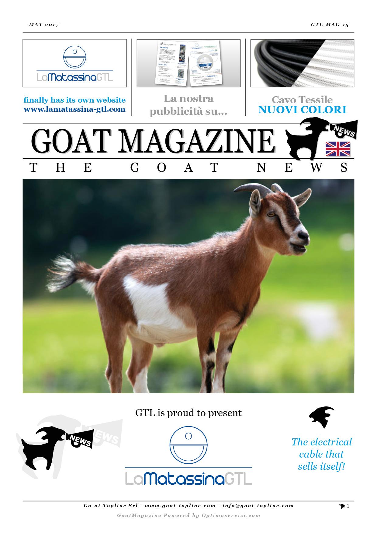 GTL-MAG15 -PUBBLICO- Maggio 2017 - ENG