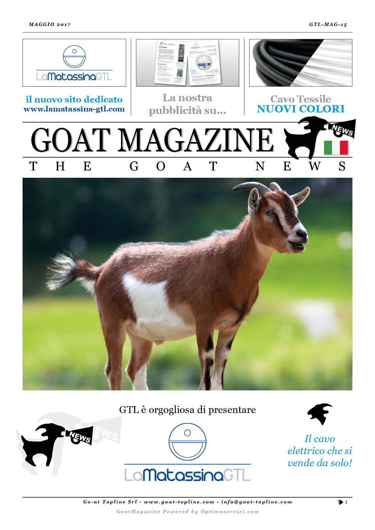 GTL-MAG15 -PUBBLICO- Maggio 2017 - ITA