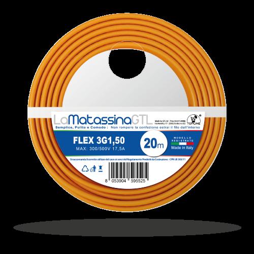 FLEX---arancio