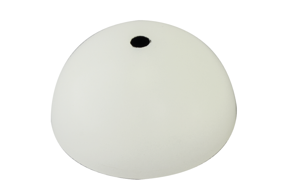ROS Cupola bianco