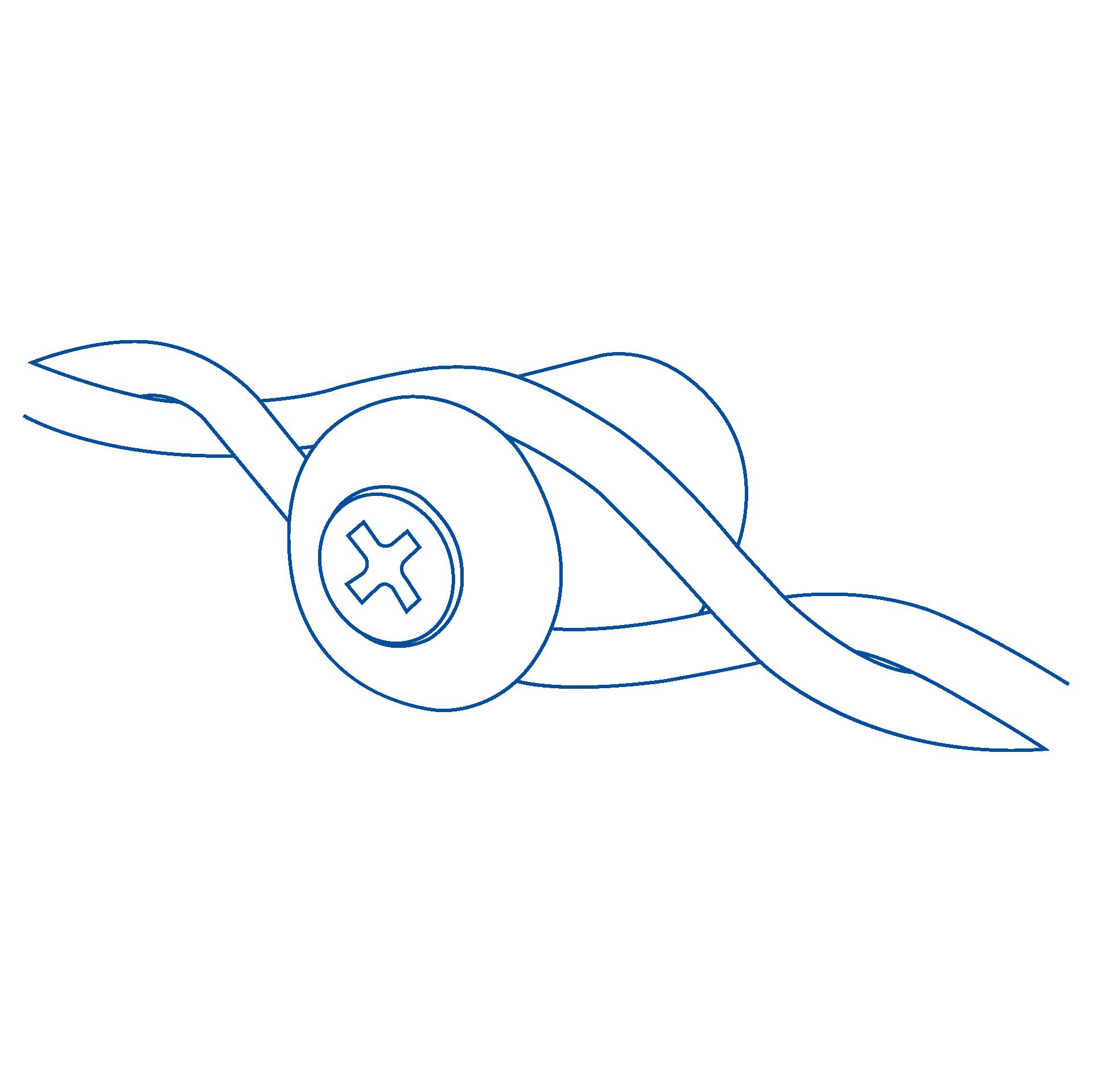 disegni esplosi _isolatori ceramica